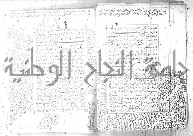 شرح تنوير الابصار 1 | المخطوطات