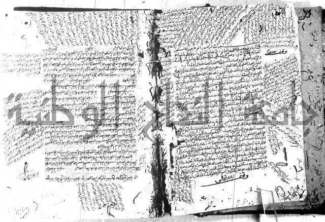 المختصر ل سعد الدين التفتازاني